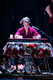 Lexsoul Dancemachine andis Salme kultuurikeskuses jõulukontserdi