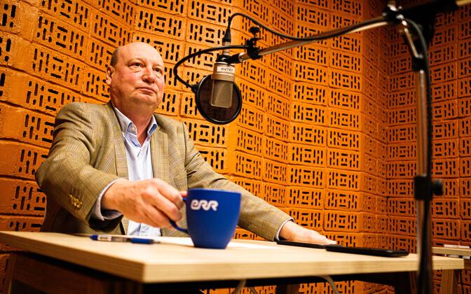 Toomas Sildami intervjuu Henrik Hololeiga