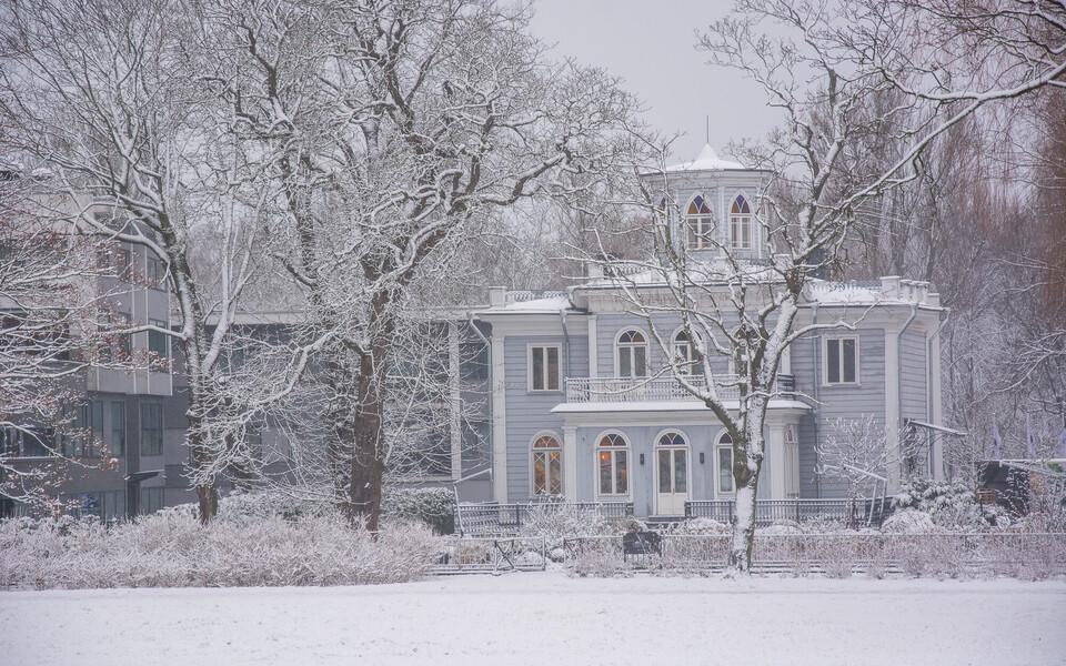 Lumine päev