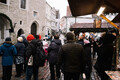 Jõulurahu väljakuulutamine Tallinnas