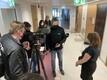 Vaktsiin jõudis Kohtla-Järvele. Intervjuu ERRile.