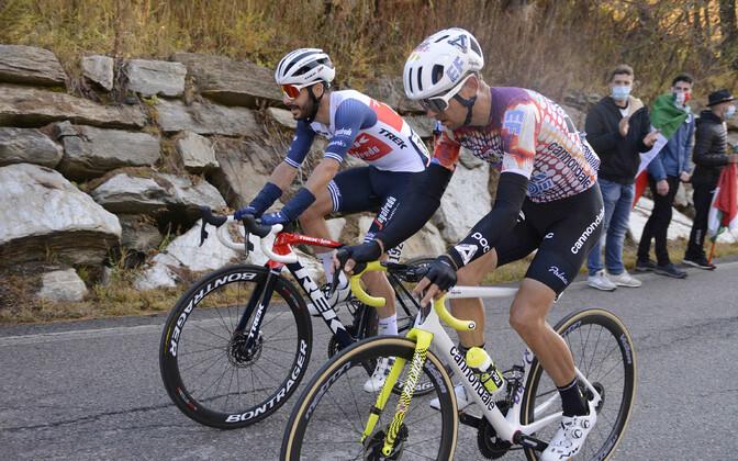 Tanel Kangert Giro d'Italia velotuuril
