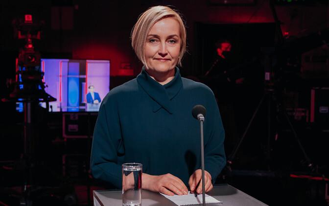 Кристина Каллас.