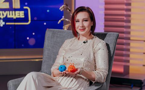 Генетик Наталия Первякова.