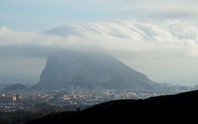 Гибралтар.