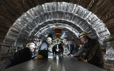 CERN-i eesmärk on tagada Euroopa riikide koostöö tuumauuringute vallas ja selleks vajaliku tehnoloogia (sh infotehnoloogia) väljatöötamine.
