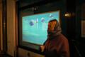 1. märtsi galerii aknal avatakse videokollaaž