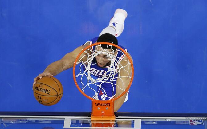 Ben Simmons (Philadelphia 76ers)