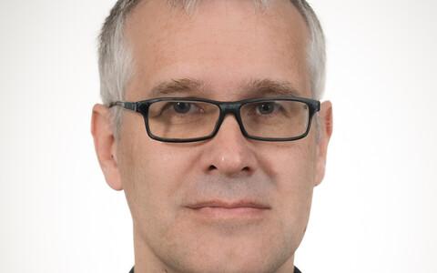 Olev Liivik
