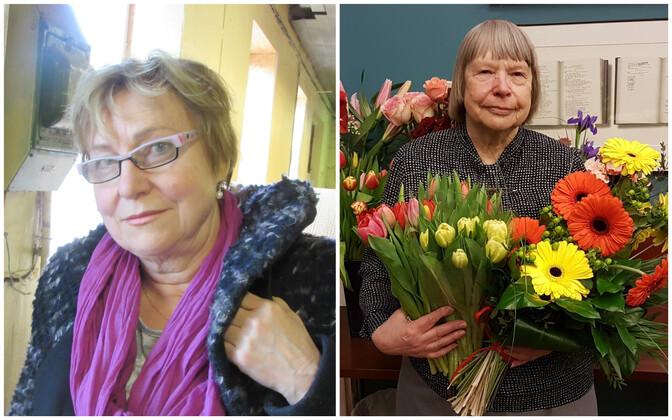 Eesti nahakunstnike liidu aastapreemia pälvisid Sirje Kriisa ja Naima Suude