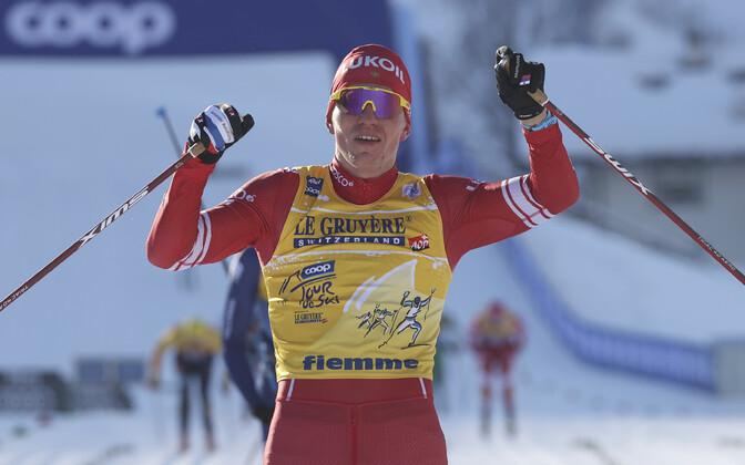 Aleksandr Bolšunov