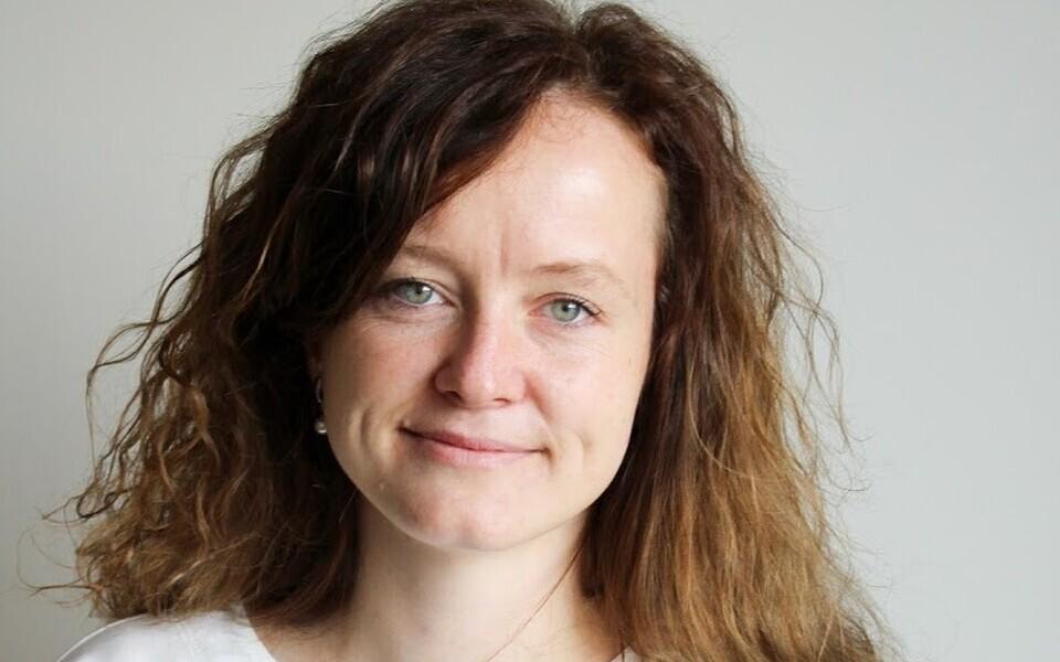 Tartu Ülikooli kliinikumi sisekliiniku nakkusosakonna juhataja Anne Kallaste.