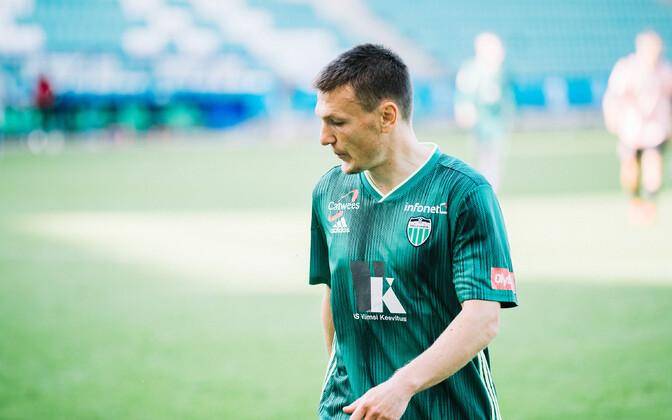 Дмитрий Круглов играл важную роль в успехах