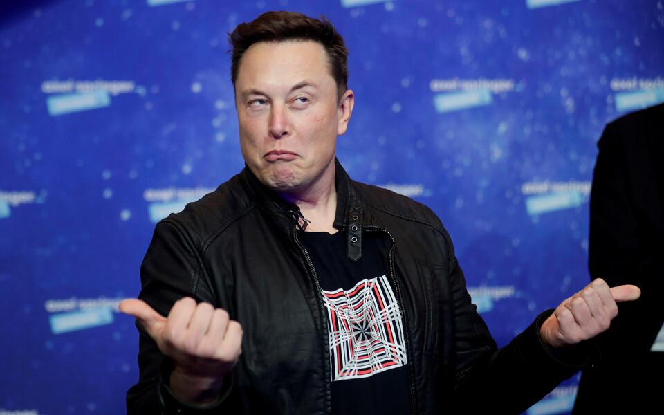Tesla järgi tegemine võib langeda kokku Facebooki tegemisega. Pea kõik koopiad surid välja