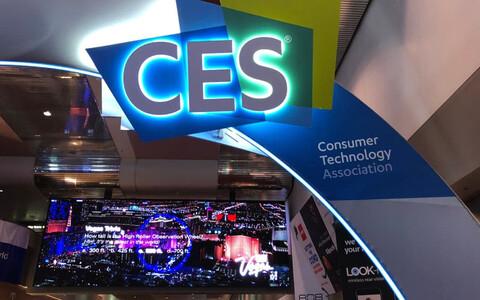 CES 2021 toimub sel aasta täielikult digitaalselt.