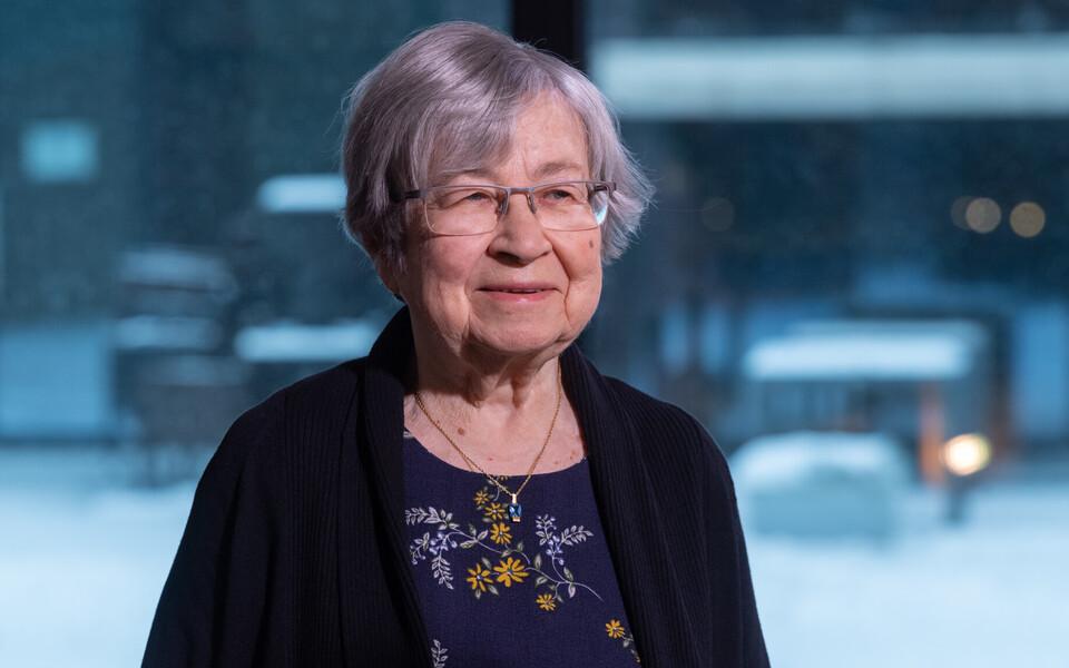 Aino Pervik