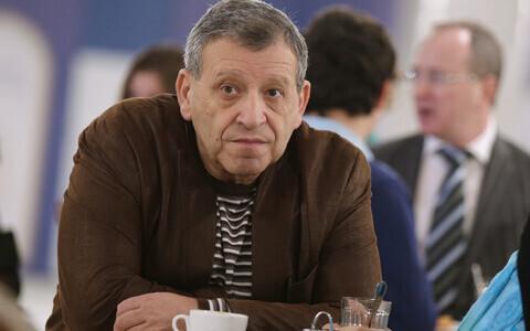 Борис Грачевский (1949 - 2021).