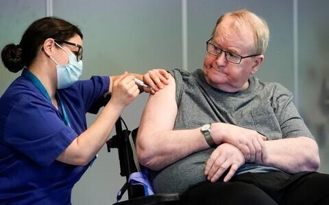 Koroonaviiruse vastane vaktsineerimine Norras