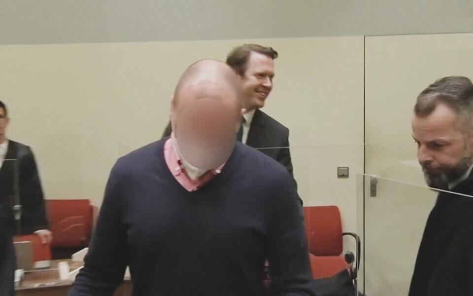 Спортивный врач Марк Шмидт приговорен к тюремному заключению.