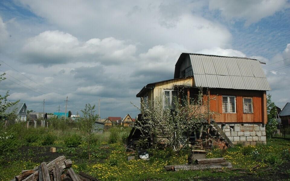 Pärast Nõukogude Liidu lagunemist on datšadel Anton Shkaruba sõnul omapäi kiratseda lastud.