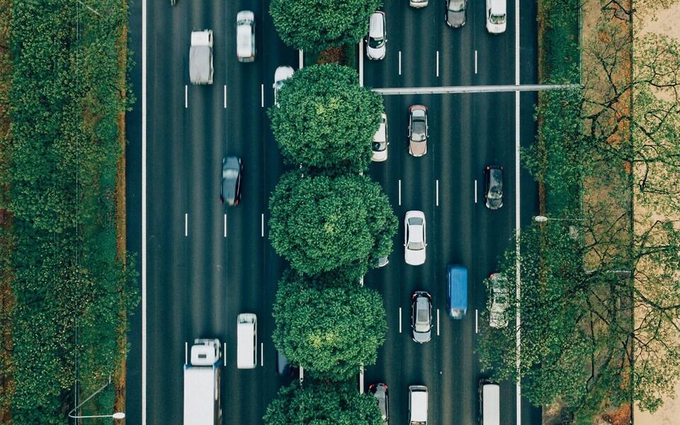 Sõidujagamine mitte ei vähenda, vaid suurendab autode arvu.
