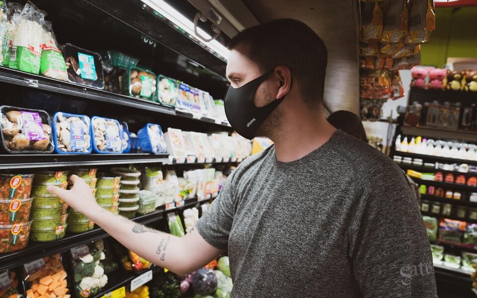 Maske tuleb kanda ka pärast vaktsineerimist.