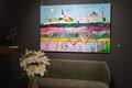 Выставка Вилена Кюннапу в галерее Haus.