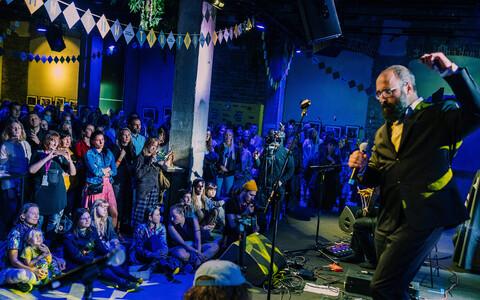 Puuluup Tallinn Music Week 2020