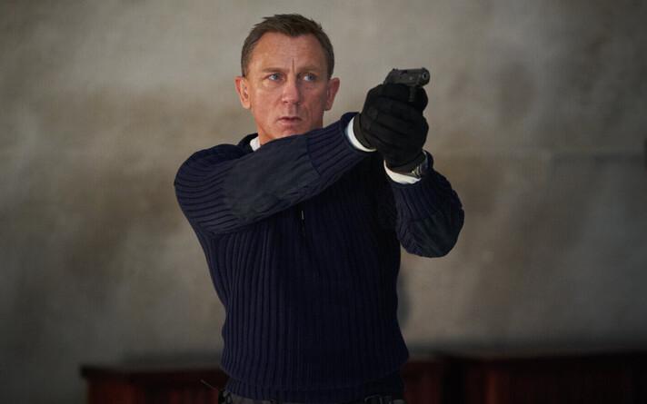 Daniel Craig filmis