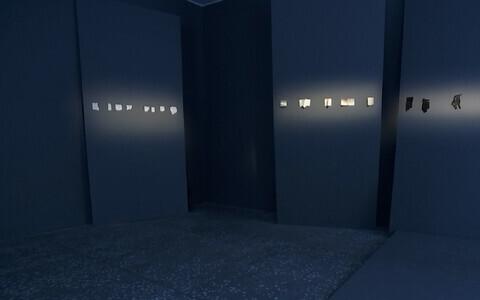 Maria Valdma näitus