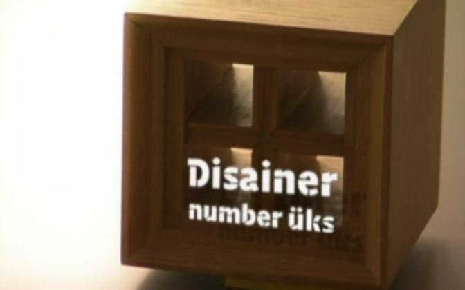 Vaata portreefilmi lahkunud Bruno Tombergist: `Disainer number üks`