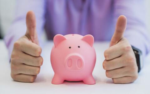 Uuringu peamine järeldus on, et tarbijaootused mõjutavad kodumajapidamiste säästmiskäitumist.