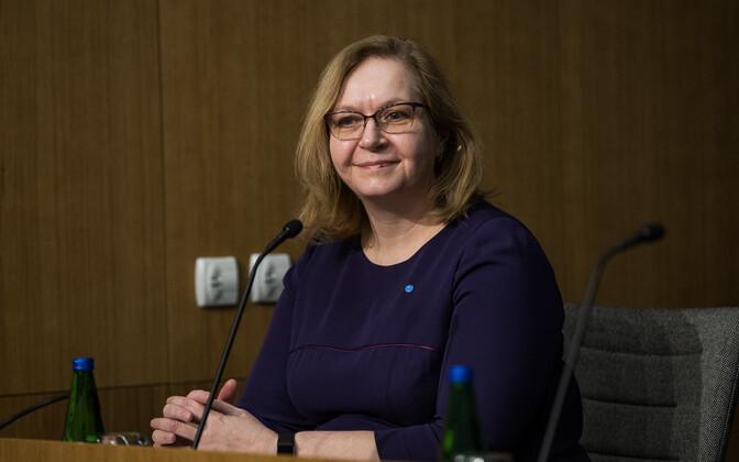 Justiitsminister Lauri lubab vaenukõne keelu eelnõu uuesti menetlusse anda