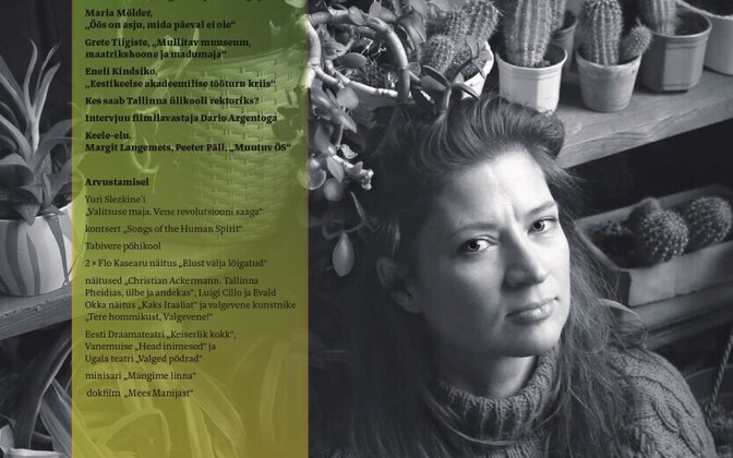 Sel reedel Sirbis ööelu, õigekeelsussõnaraamat ja Soome nüüdisarhitektuur