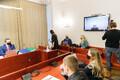 Ringkonnakohus arutas Hillar Tederi vahi alt vabastamist