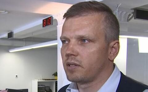 Egon Veermäe.