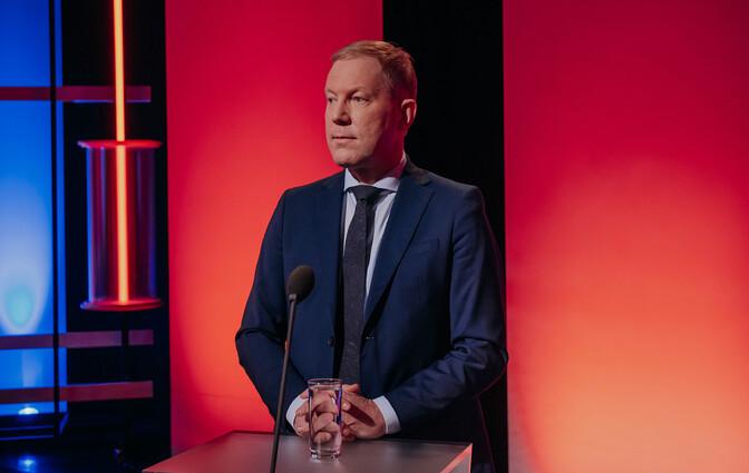 Mihkelson: Eesti välispoliitikale tuleb kasuks parem planeerimine
