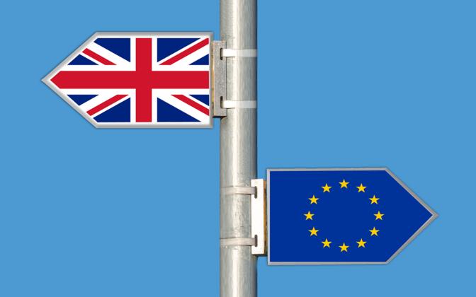 """""""Välisilm"""": kuu pärast lahutust pole EL-i ja Suurbritannia suhetesse rahu tekkinud"""