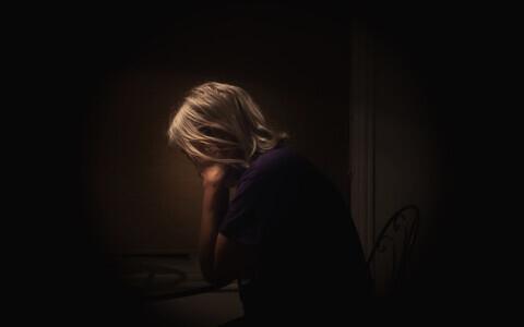 Sageli tõmbuvad skisofreenikud endasse ja võivad arstiabi otsimisest hoiduda.