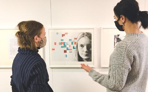 Ilon Wiklandi nimelise noore kunstniku preemia võitja