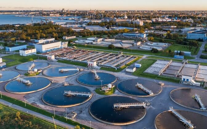 Kõlvart: Tallinna Vee peamiseks eesmärgiks on varustuskindlus, mitte kasum