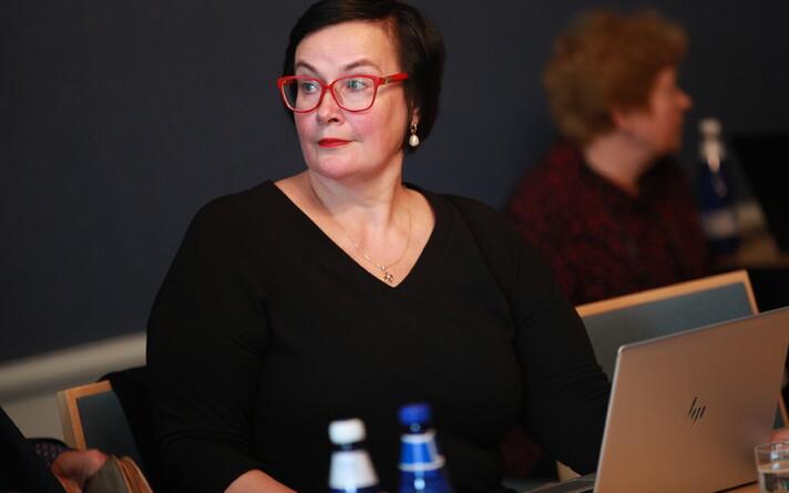 Narva linnapea Katri Raik