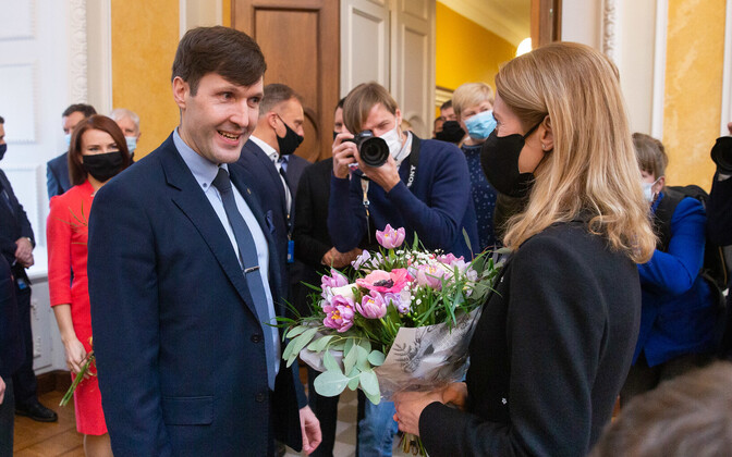 Emor: veebruaris kasvas toetus Reformierakonnale ja EKRE-le