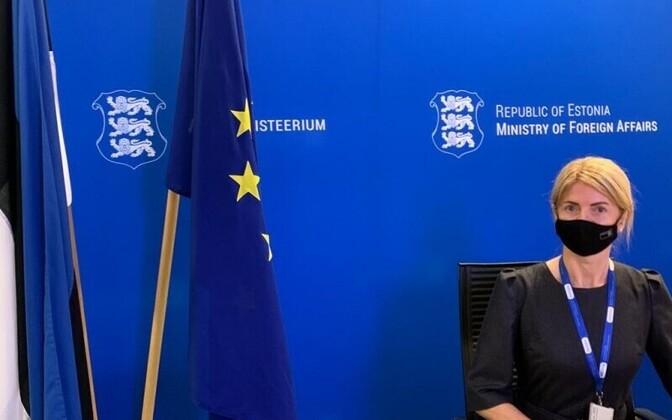 Välisminister Liimets osales 17+1 tippkohtumisel Hiinaga