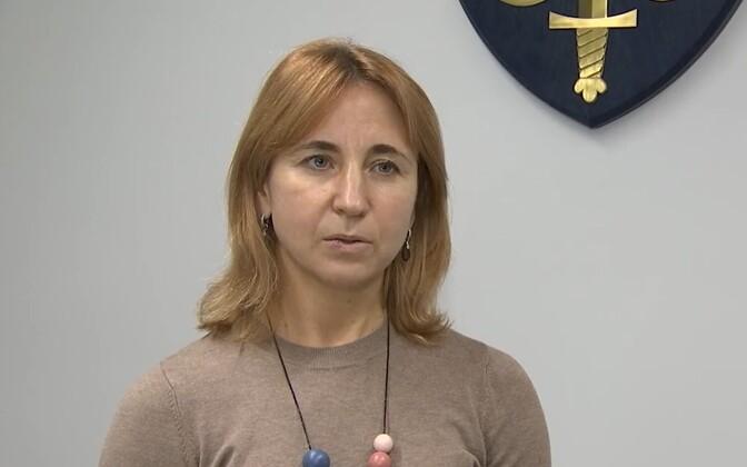 Prokurör: Talvingu ründamine polnud seotud tööga teadusnõukojas