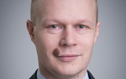 Ants-Hannes Viira, Eesti Maaülikooli majandus- ja sotsiaalinstituudi direktor