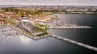 Bekkeri sadama visioonikavand