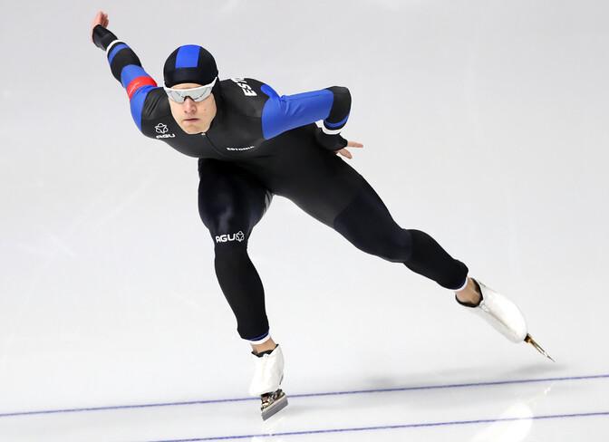 Marten Liiv pälvis MM-il 15. koha, esikoht läks üllatuslikult Kanadasse
