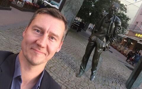 Veli-Pekka Tynkkynen