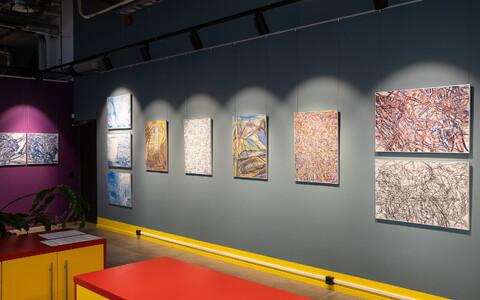 Martti Pargi näitus